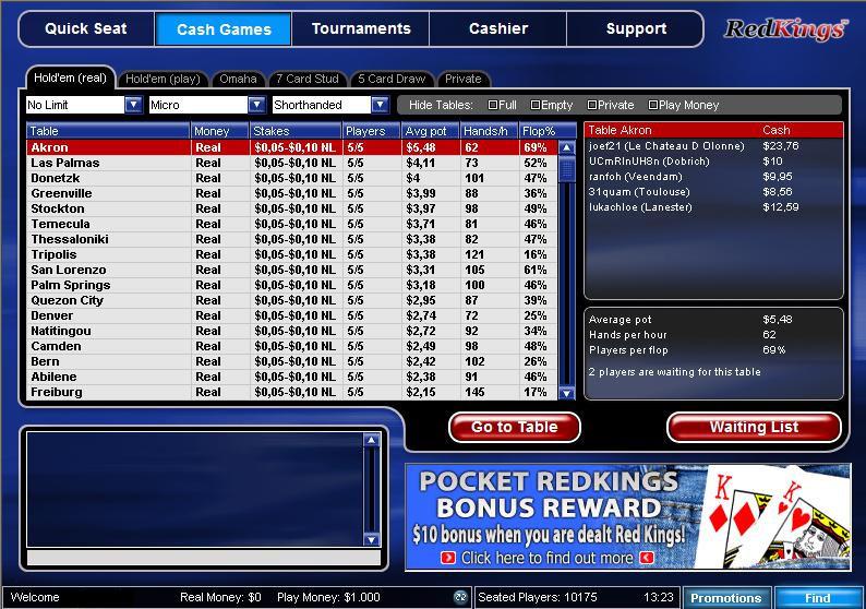 Poker Bonus Sofort
